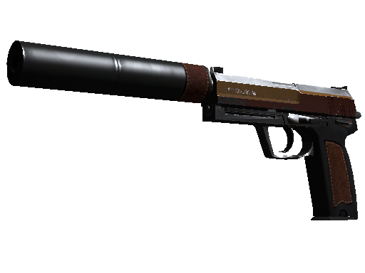 USP-S | Business Class Field-Tested
