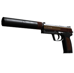 USP-S | Business Class (Well-Worn)