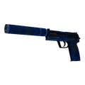 StatTrak™ USP-S | Blueprint <br>(Battle-Scarred)