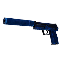 StatTrak™ USP-S   Blueprint