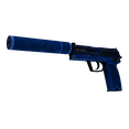USP-S | Blueprint (Minimal Wear)