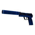USP-S | Blueprint <br>(Well-Worn)