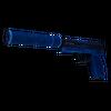 USP-S | Blueprint (Minimal Wear)