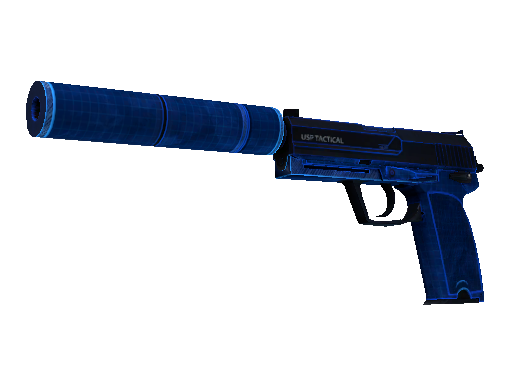 USP-S | Blueprint Factory New
