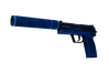 StatTrak™ USP-S | Blueprint (Minimal Wear)
