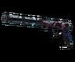 USP-S | Neo-Noir (Battle-Scarred)