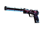 USP-S | Neo-Noir (Factory New)