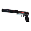 USP-S | Cyrex (Well-Worn)