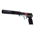 USP-S | Cyrex (Field-Tested)