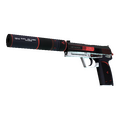StatTrak™ USP-S | Cyrex <br>(Factory New)