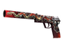 Skin USP-S | Kill Confirmed