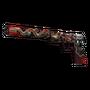 StatTrak™ USP-S   Kill Confirmed (Battle-Scarred)
