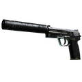 StatTrak™ USP-S | Torque <br>(Battle-Scarred)