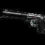 USP-S   Torque (Battle-Scarred)