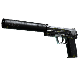 StatTrak™ USP-S | Torque (Battle-Scarred)