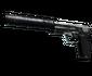 StatTrak™ USP-S | Torque (Battle-Scarred)