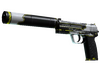 USP-S | Torque (Field-Tested)