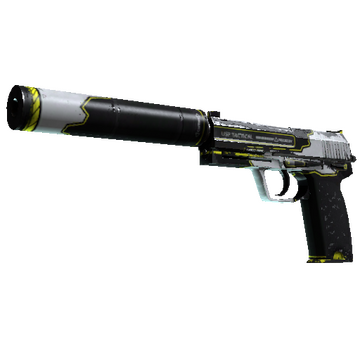 USP-S | Torque (Field-Tested)