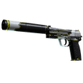 StatTrak™ USP-S | Torque <br>(Field-Tested)