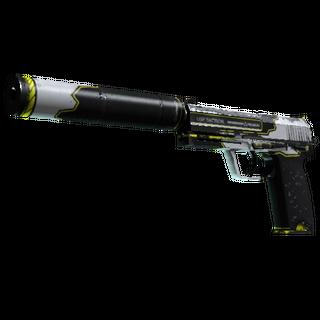 USP-S   Torque (Field-Tested)