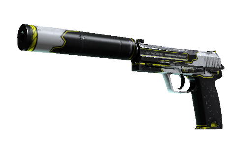 StatTrak™ USP-S | Torque (Field-Tested) Prices