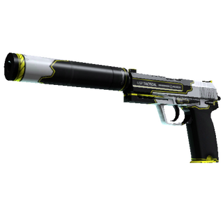 USP-S | Torque (Factory New)