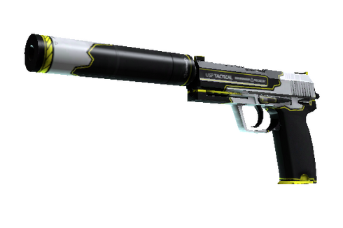 USP-S | Torque (Minimal Wear) Prices