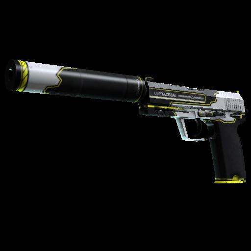 USP-S | Torque - gocase.pro