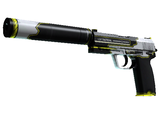 USP-S | Torque (Minimal Wear)