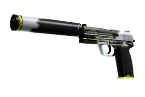 Stattrak Trade Usp S Torque Factory New