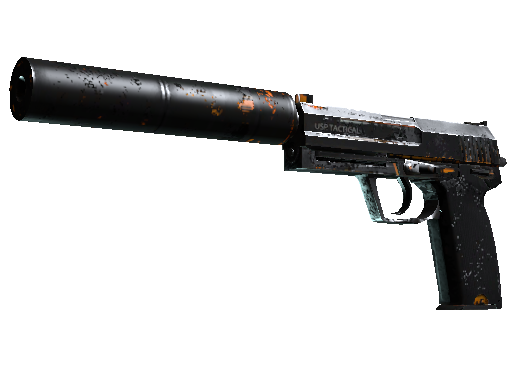 Gold USP-S Orion