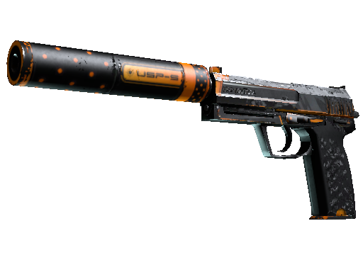 USP-S | Orion Field-Tested