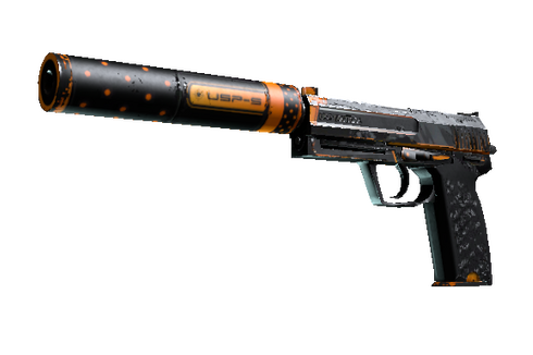StatTrak™ USP-S | Orion (Field-Tested) Prices