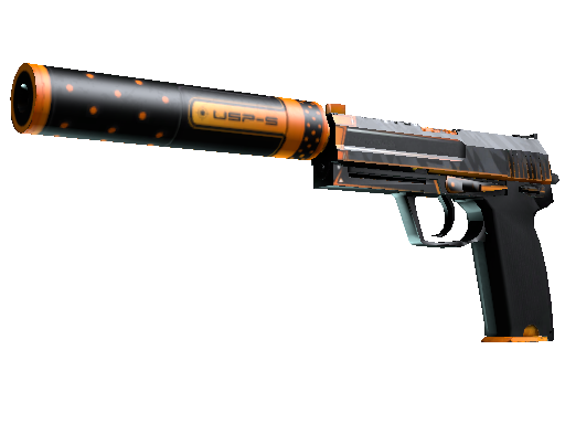 USP-S | Orion (Battle-Scarred)