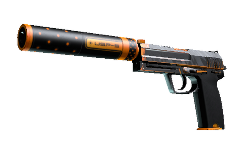 USP-S | Orion (Minimal Wear) Prices