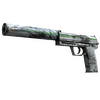 USP-S | Road Rash (Field-Tested)
