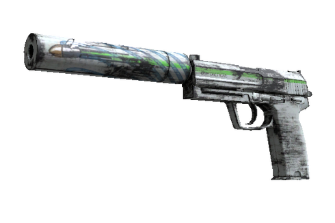 USP-S | Road Rash (Minimal Wear) Prices