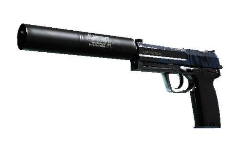StatTrak™ USP-S | Guardian (Field-Tested) Prices