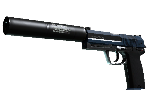 StatTrak™ USP-S | Guardian (Factory New)
