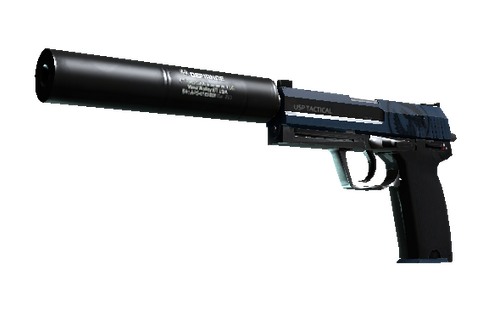 Buy StatTrak™ USP-S | Guardian (Minimal Wear)