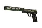 USP-S | Flashback (Factory New)