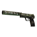 USP-S | Flashback <br>(Factory New)