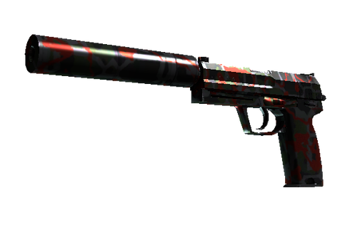 USP-S | Serum (Factory New) Prices