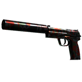 USP-S | Serum (Factory New)