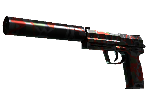 USP-S | Serum Factory New
