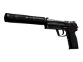 USP-S | Target Acquired