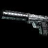 USP-S | Dark Water <br>(Minimal Wear)