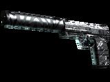 Weapon CSGO - USP-S Dark Water