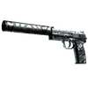USP-S | Dark Water <br>(Field-Tested)