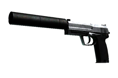 USP-S | Stainless (Battle-Scarred) Prices